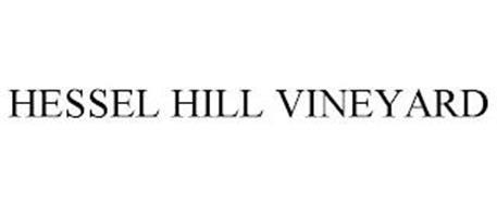 HESSEL HILL VINEYARD