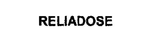 RELIADOSE