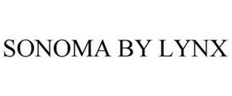 SONOMA BY LYNX
