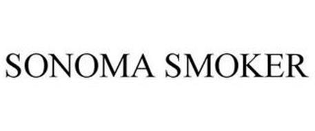 SONOMA SMOKER