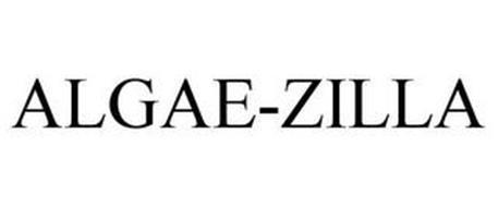 ALGAE-ZILLA