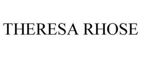 THERESA RHOSE