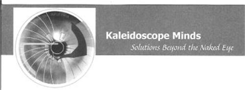 KALEIDOSCOPE MINDS SOLUTIONS BEYOND THE NAKED EYE