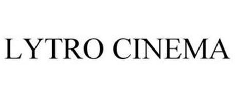 LYTRO CINEMA