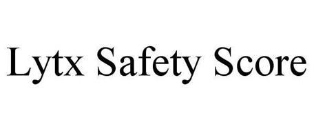 LYTX SAFETY SCORE