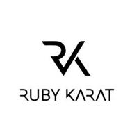 RK RUBY KARAT