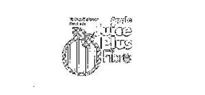 NUTRA/BALANCE PRODUCTS APPLE JUICE PLUS FIBRE