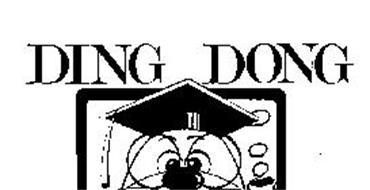 DING DONG Trademark of M & D TOYS INC. Serial Number ...