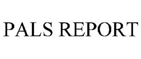 PALS REPORT