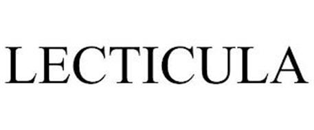 LECTICULA
