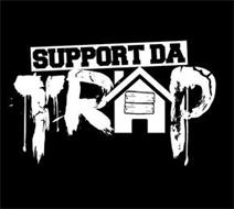SUPPORT DA TR P