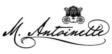 M. ANTOINETTE