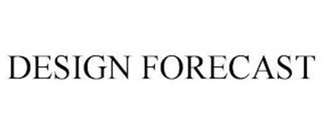 DESIGN FORECAST