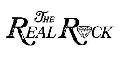 THE REAL ROCK