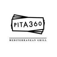PITA360 MEDITERRANEAN GRILL