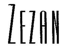 ZEZAN