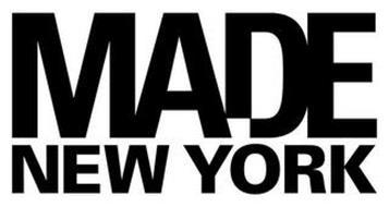 MADE NEW YORK
