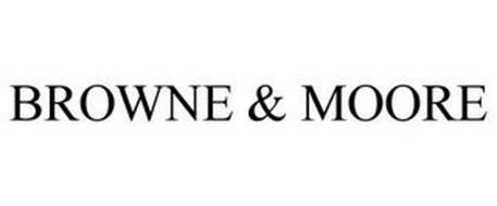 BROWNE & MOORE