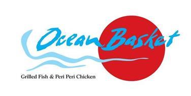 OCEAN BASKET GRILLED SEAFOOD & PERI PERI CHICKEN