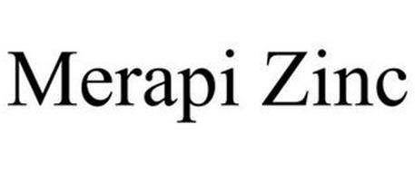 MERAPI ZINC