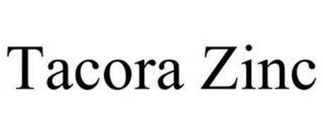 TACORA ZINC