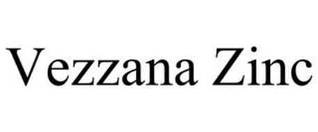VEZZANA ZINC
