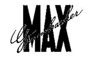 MAX GRUMBACHER