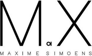M X MAXIME SIMOENS