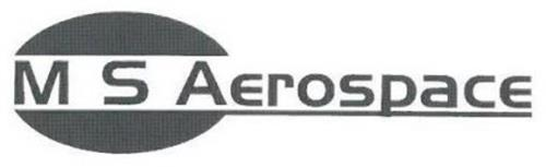 MS Aerospace logo