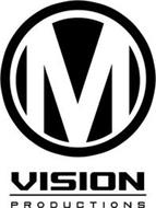 M VISION PRODUCTIONS