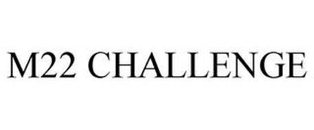 M22 CHALLENGE