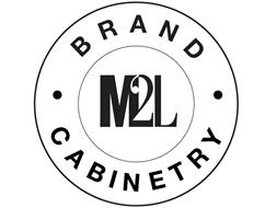 M2L · BRAND ·CABINETRY