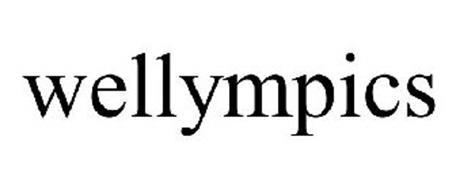 WELLYMPICS