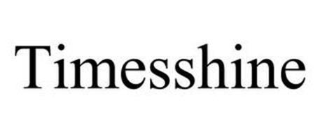 TIMESSHINE