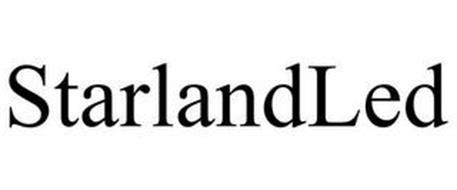 STARLANDLED