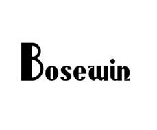 BOSEWIN