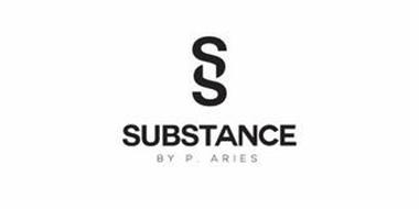SS SUBSTANCE BY P. ARIES