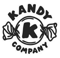 K KANDY COMPANY