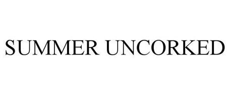 SUMMER UNCORKED
