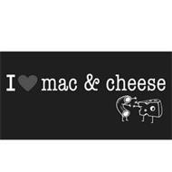 I MAC & CHEESE