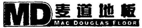 MD MAC DOUGLAS FLOOR