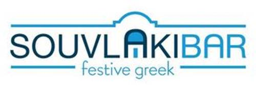 SOUVLAKI BAR FESTIVE GREEK
