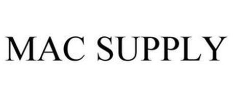 MAC SUPPLY