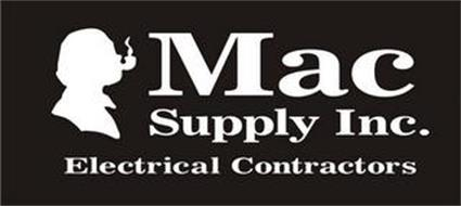 MAC SUPPLY INC. ELECTRICAL CONTRACTORS