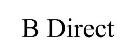 B DIRECT