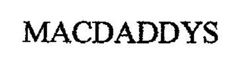 MACDADDYS