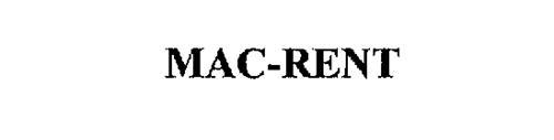 MAC-RENT