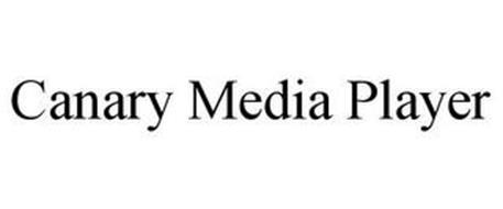 CANARY MEDIA PLAYER