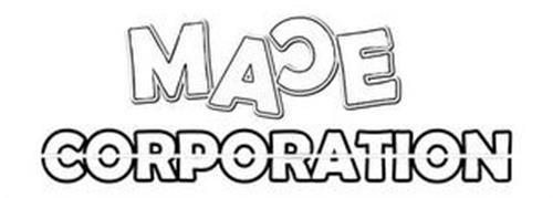MACE CORPORATION