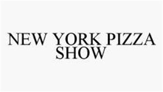 NEW YORK PIZZA SHOW